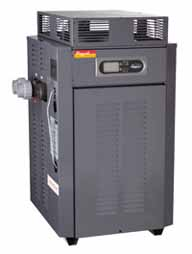 Raypak 200 pool spa heater gas. Best prices Energy efficient