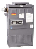 Raypak Premium 167 gas spa heater. Best prices Energy efficient