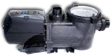 Viron Pumps P600 Evo Pool Pump By Astralpool Hurlcon