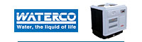 Waterco gas & electrical pool & spa heaters