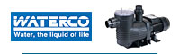 Waterco Pool & Spa pump - Sydney, Melbourne, Brisbane