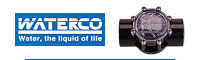 Waterco Pool Supplies: Water valve