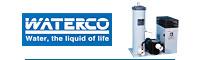 Waterco pool & spa pumps